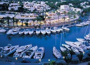 transfers from palma to cala d or