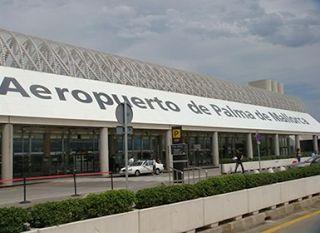traslados aeropuerto Mallorca